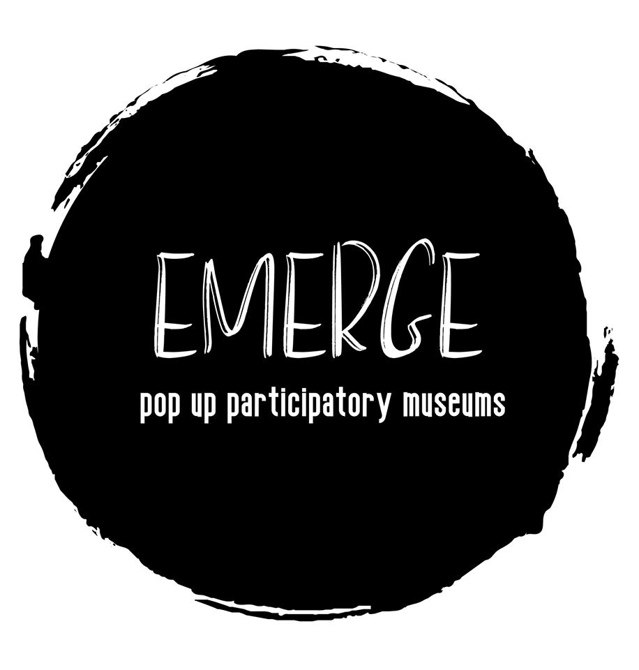 Emerge pop up participatory museum